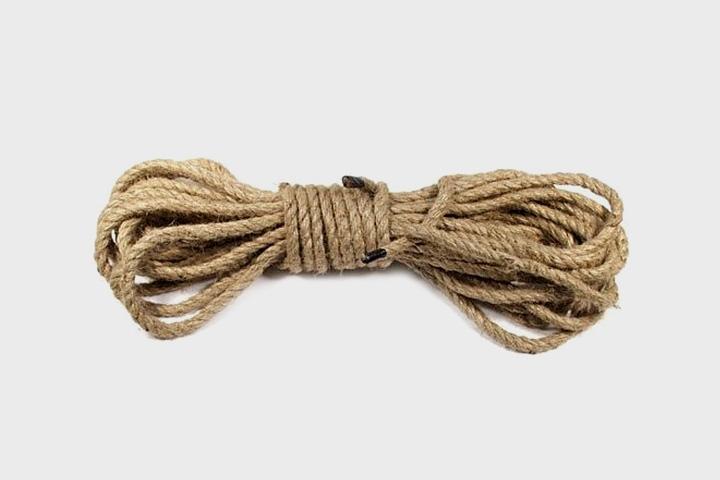 БДСМ-веревка